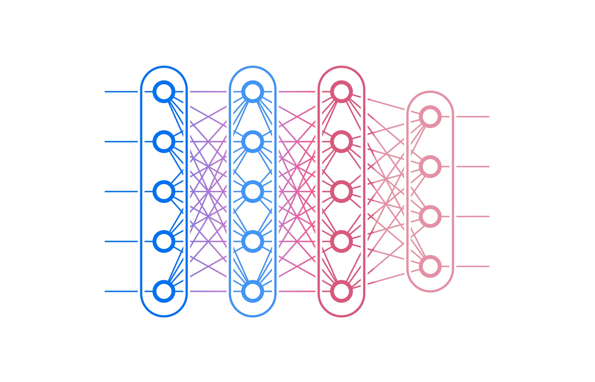 Neural Networks Training conceptual